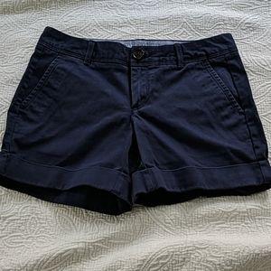 Women's Banana Republic City Chino Shorts